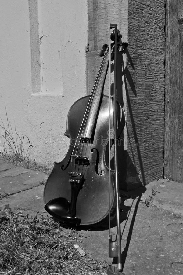 Download Still Life with Violin stock image. Image of life, music - 33950695