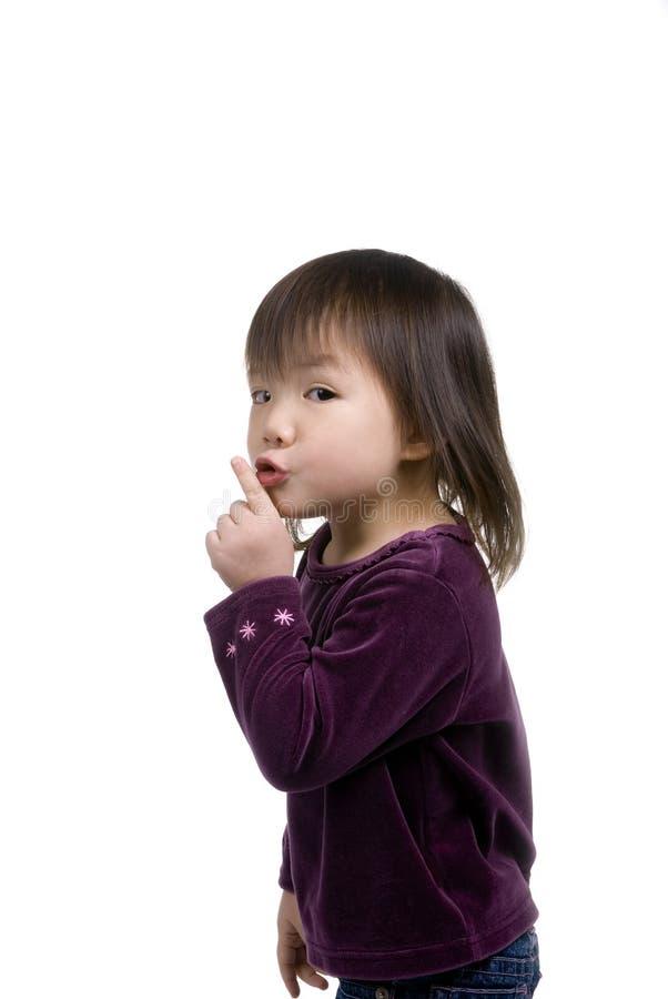 Stille Reeks 6 van kinderjaren (tevreden) royalty-vrije stock afbeelding