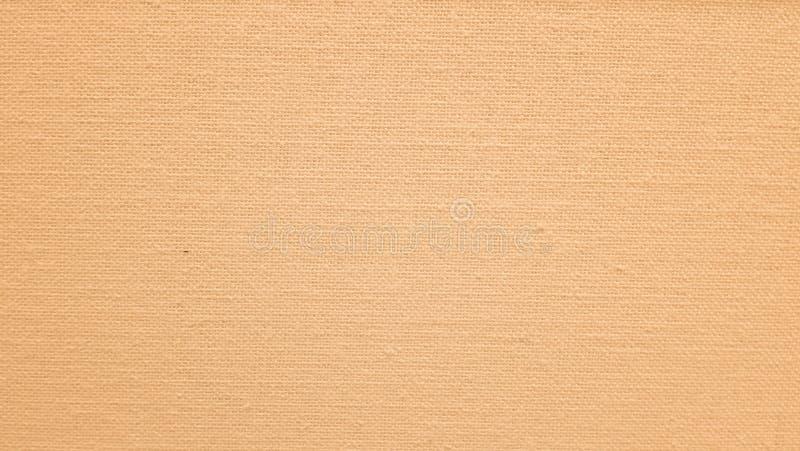 Stillhet-k?nsla linnematerial, kallt material, beige f?rg royaltyfria bilder