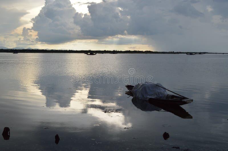 Stillness στοκ εικόνα