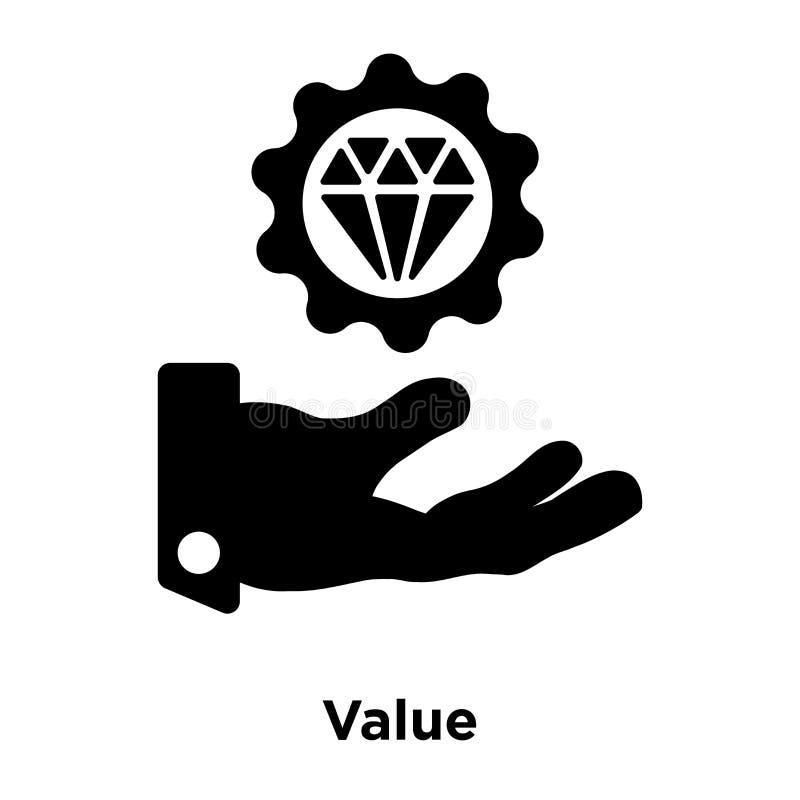 Stimi il vettore dell'icona isolato su fondo bianco, concetto di logo di illustrazione vettoriale