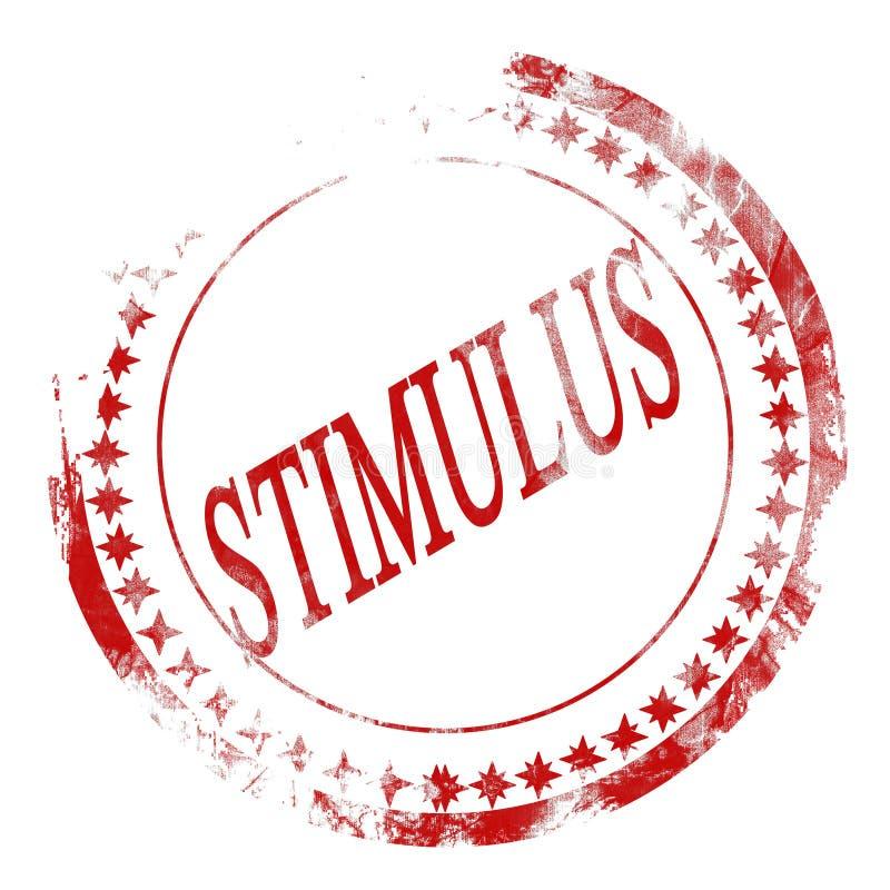 Download Stimulus stock illustration. Image of grunge, down, bank - 8655488