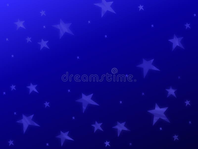 Download Stirrad stjärna arkivfoto. Bild av textur, drömmar, natt - 36494