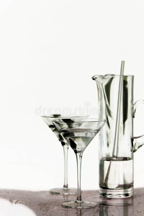 Download Stirred Not Shaken stock image. Image of clear, holiday - 32935