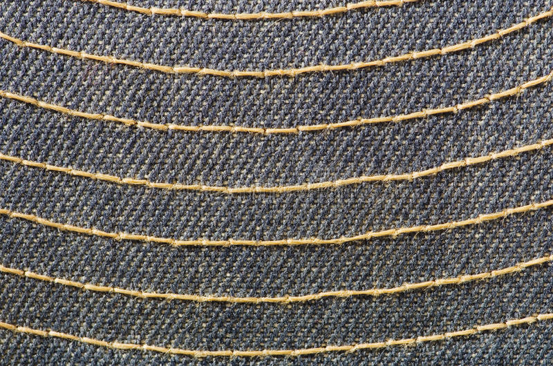Download Stitched Blue Cloth stock photo. Image of cloth, worn - 28150418