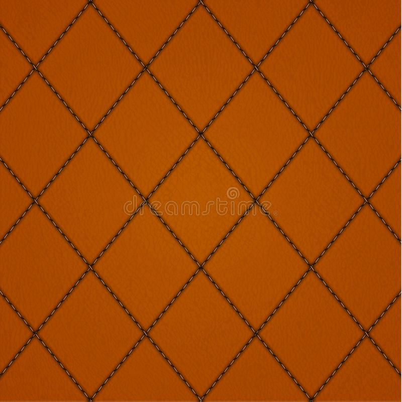 Free Stitched Leather Royalty Free Stock Photos - 30579518