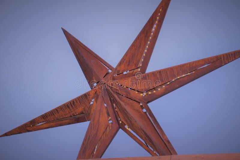 stjärna arkivbild