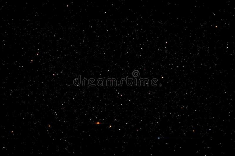 Stjärnor i glödet för mjölkaktig väg för textur för bakgrund för natthimmel av stjärnor Himlen är i stjärnorna vektor illustrationer
