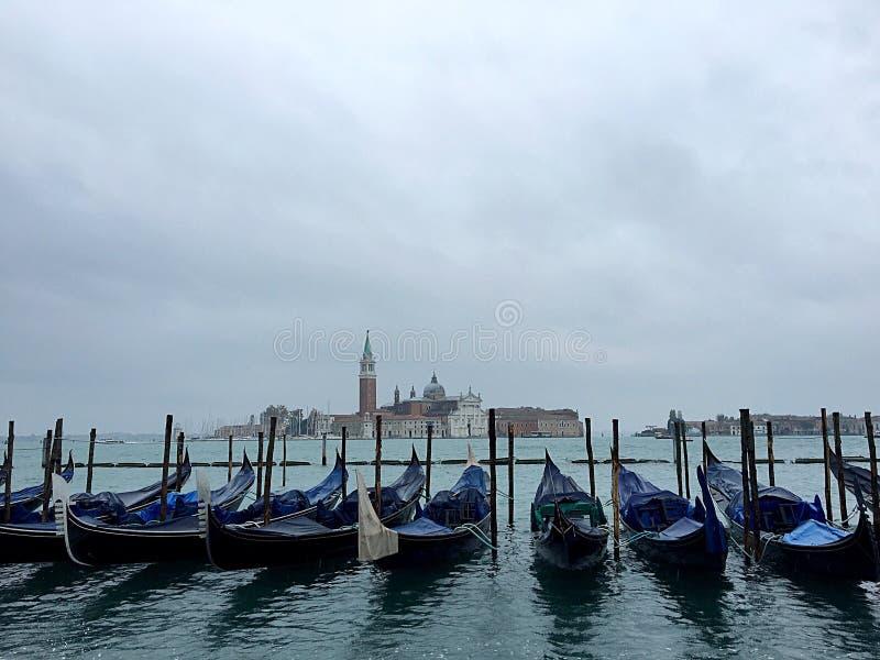 StMarks fyrkant, piazza San Marco royaltyfri foto