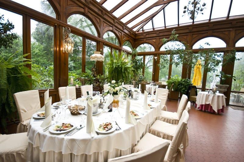 stołowy ślub