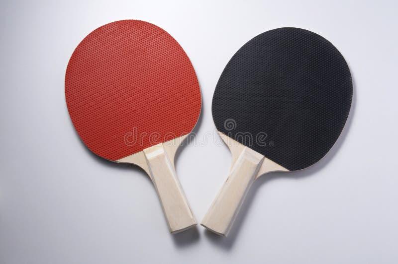 stołowy kanta tenis zdjęcie royalty free