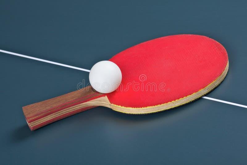 stołowy tenis zdjęcia royalty free