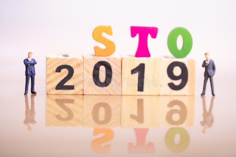 STO 2019 images libres de droits