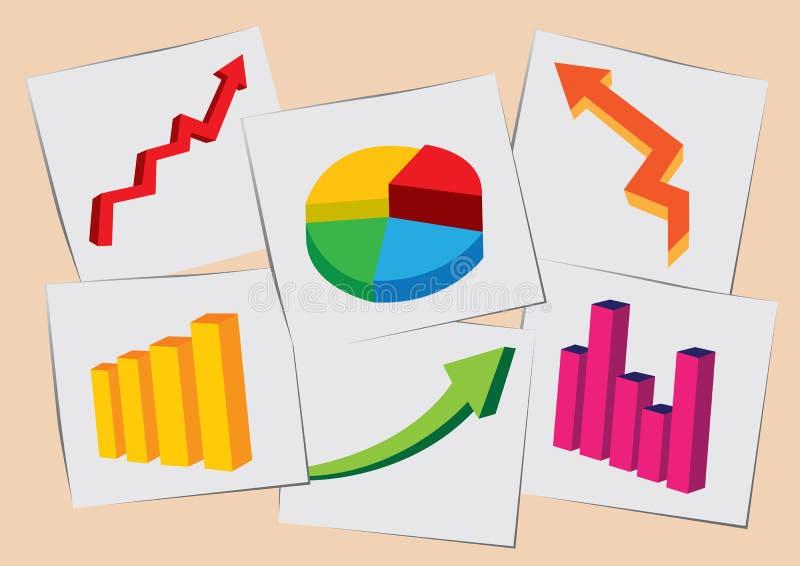 Stock Charts Stock Photos