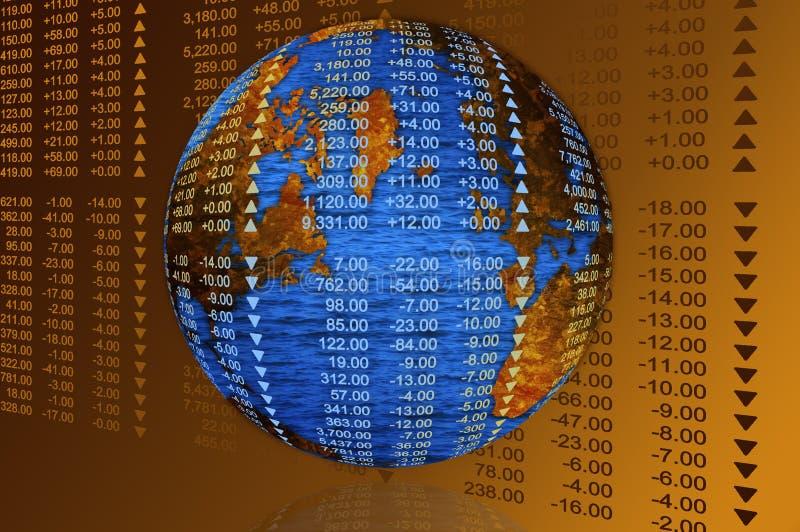 Stock Exchange Stock Image
