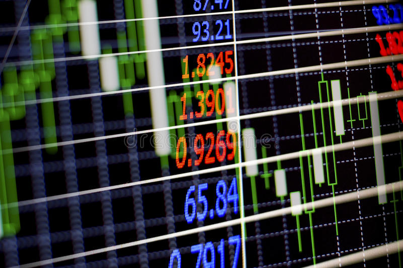 Stock exchange or bourse royalty free stock photography