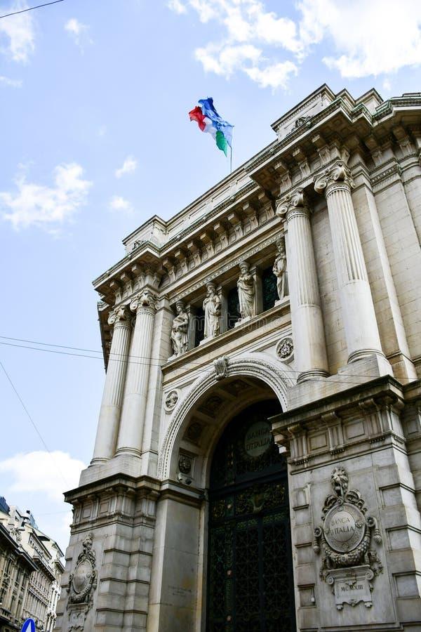 Milan Stock Exchange Stock Photos - Download 894 Royalty ...