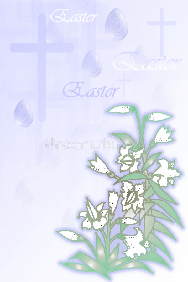 Stock Illustration Of Easter Concept Stock Photo