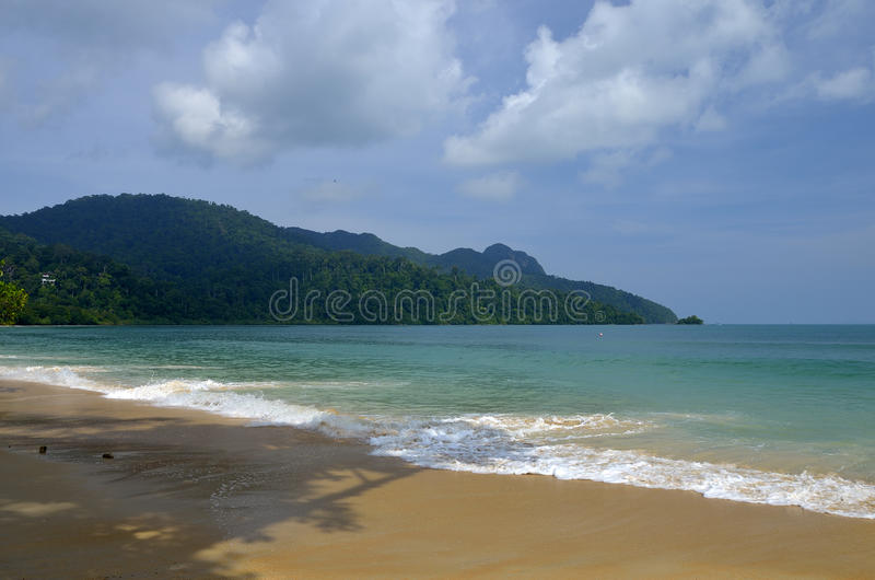 Stock image of Langkawi Island, Malaysia. Langkawi comprises a group of 99 tropical islands lying off the northwestern coast of Peninsular Malaysia.The rustic stock photography