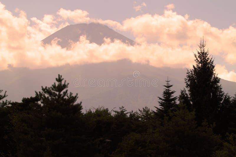 Stock image of Mount Fuji, Japan stock photos