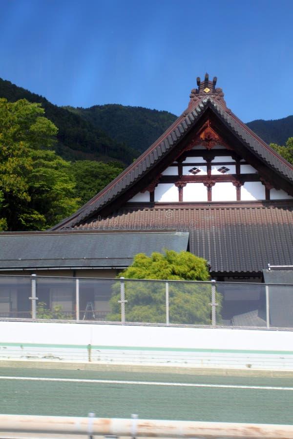Stock image of Mount Fuji, Japan royalty free stock image