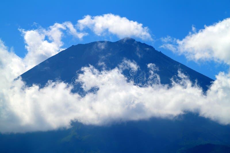 Stock image of Mount Fuji, Japan royalty free stock images