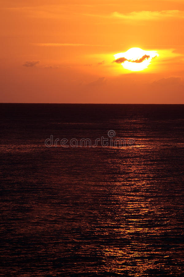 Stock image of Negril at Jamaica. Stock image of Negril, Jamaica royalty free stock photos