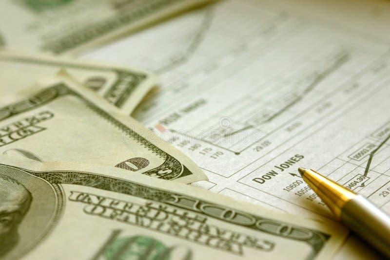 Download Stock market stock image. Image of gain, capital, dollar - 117919
