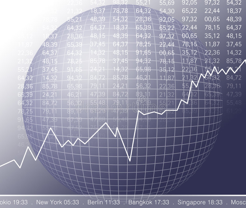 Download Stock Market Royalty Free Stock Photo - Image: 2190105