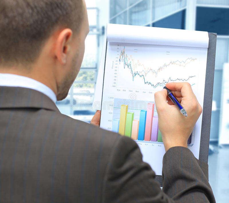 Download Stock market stock photo. Image of business, finance - 26507280