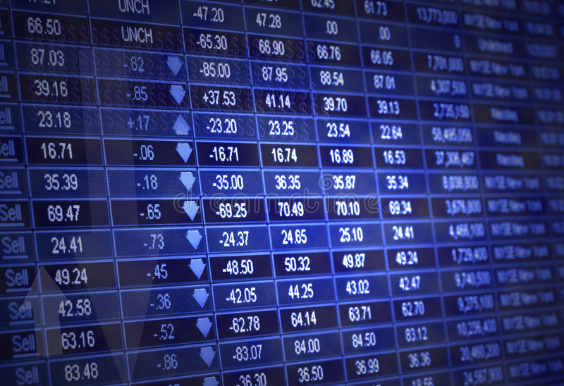 Download Stock Market stock image. Image of gross, data, investing - 4086901