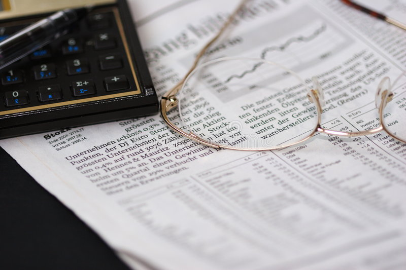 Download Stock Market I stock image. Image of financials, accounting - 101889