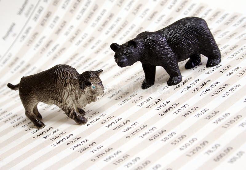 Download Stock market report stock image. Image of equities, lost - 1446809