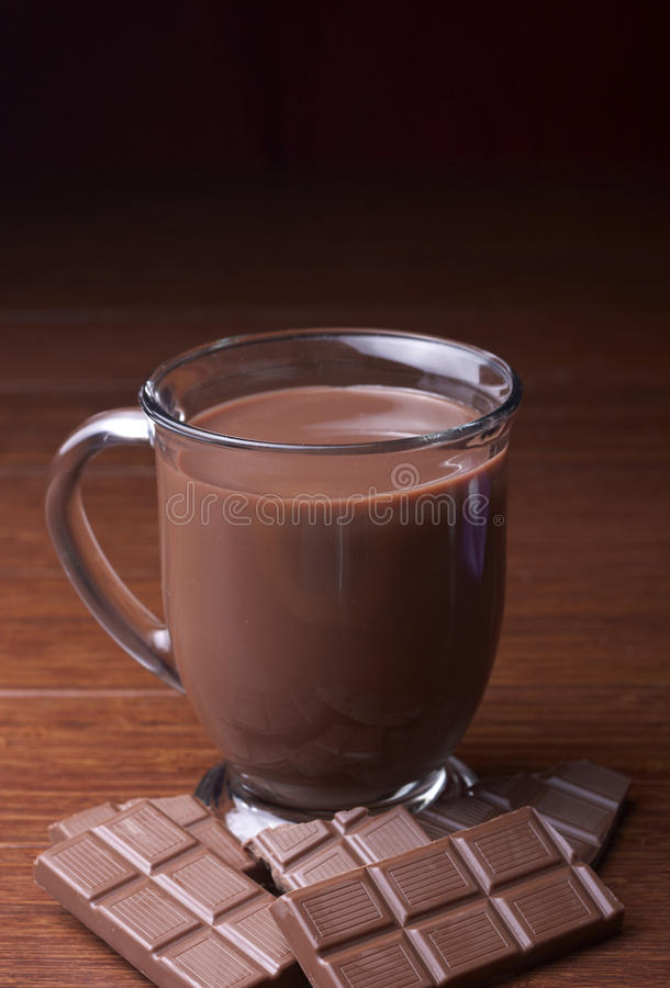 Stock Photo of Hot Cocoa royalty free stock images