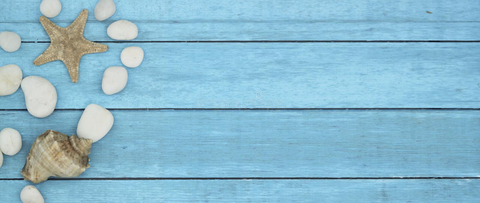 Stock-photo-summer-backgrounds-beach-composition royalty free stock photos