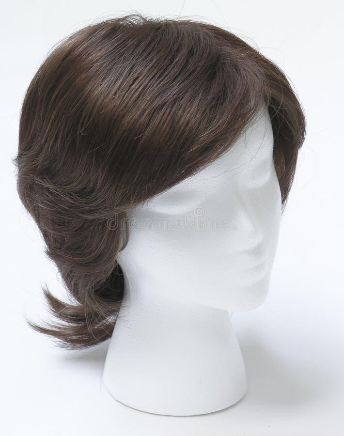 Stock Photo of Wig stock photos
