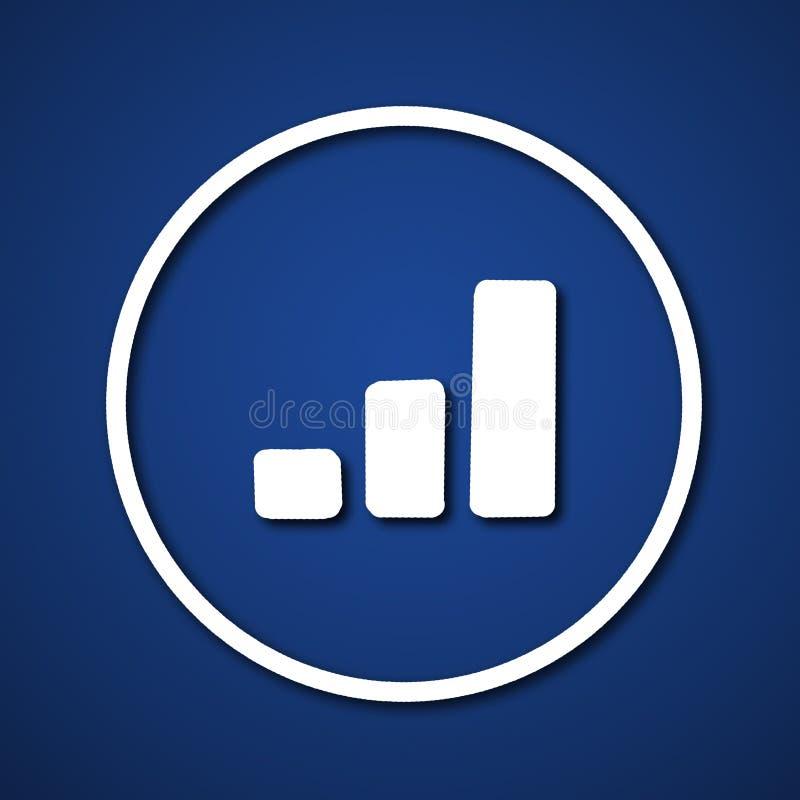Stock symbol stock illustration