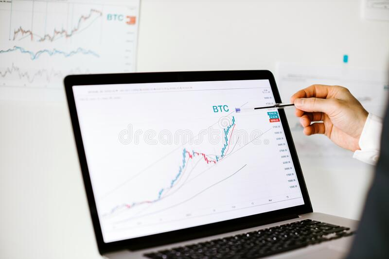 Bitcoin Trading Bot for BTC-e exchange, Bitcoin bot - Bots for stock trading