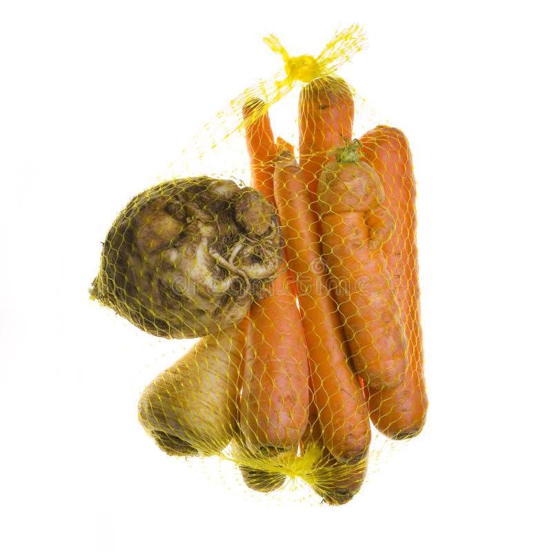 Stock vegetables stock image
