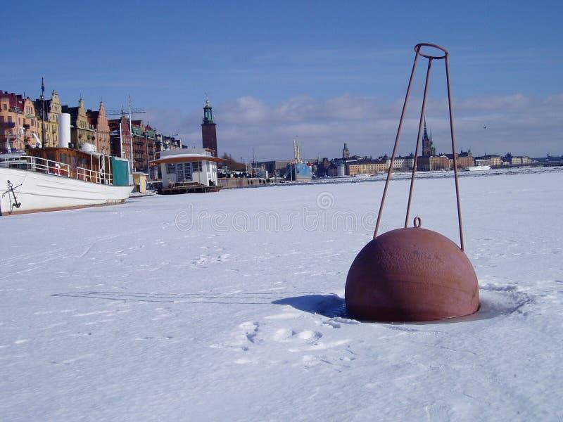stockholm стоковые фото