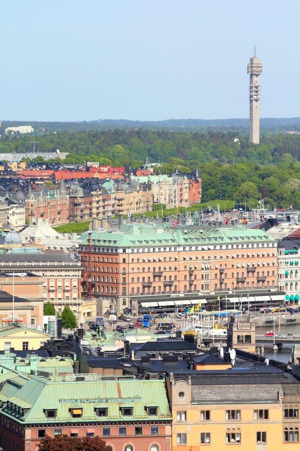 Download Stockholm Royalty Free Stock Images - Image: 17446489