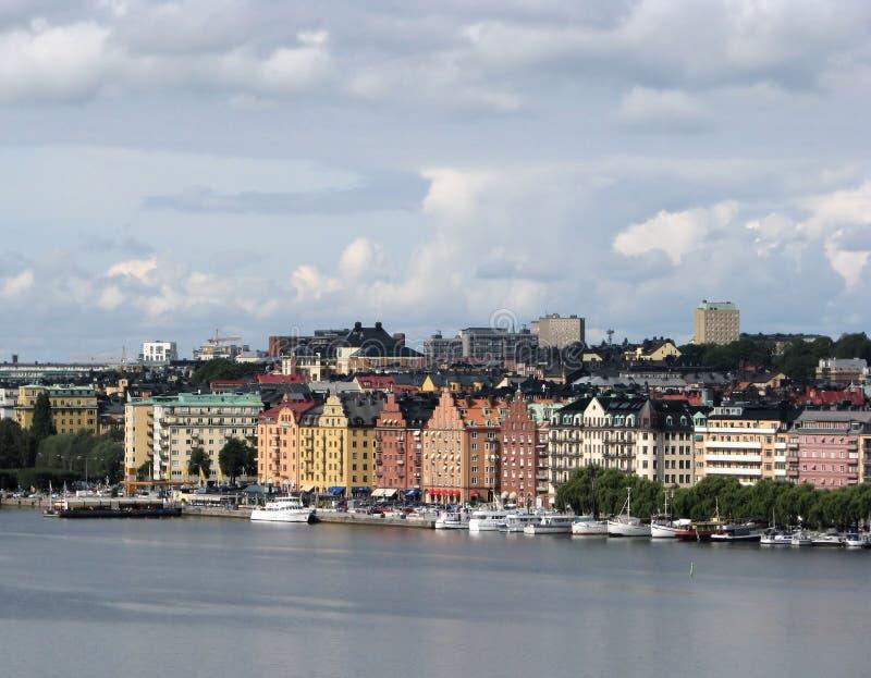 Download Stockholm stock photo. Image of swedish, building, stockholm - 18803348