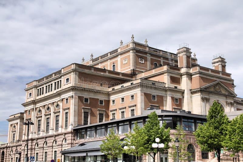 stockholm zdjęcie stock
