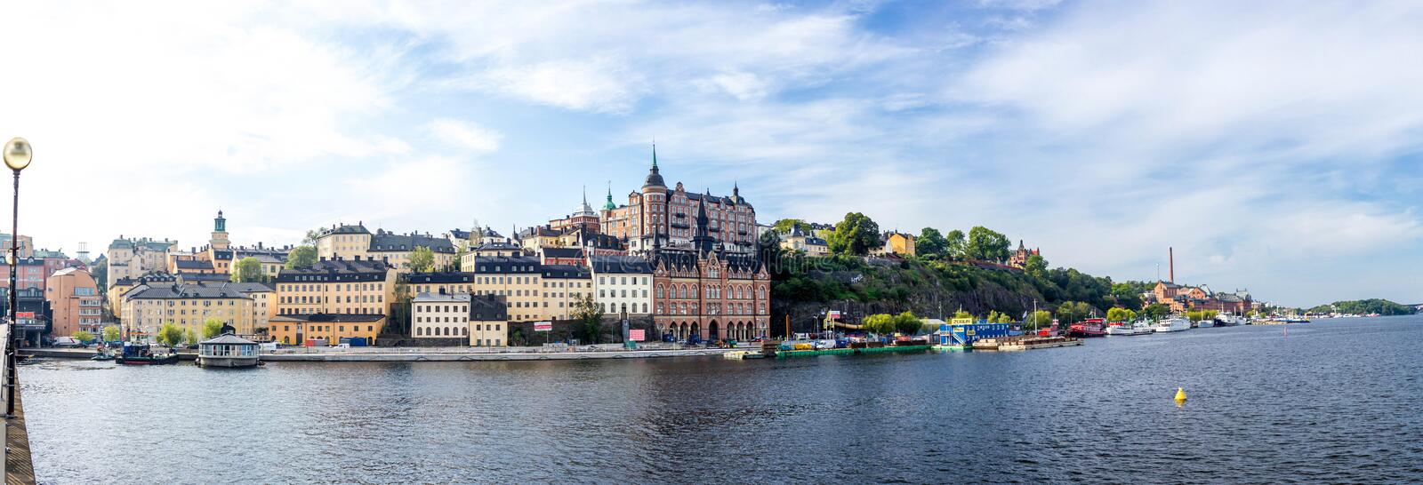 Stockholm images stock