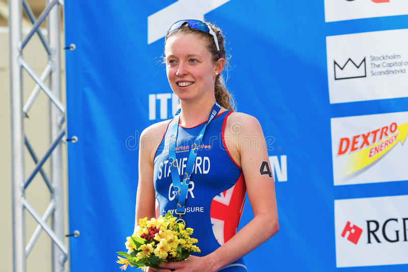 Watching Rio on TV in Leeds helped Vicky Holland to triathlon ...