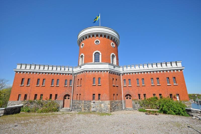 Download Stockholm citadel stock photo. Image of fort, castle - 24268770
