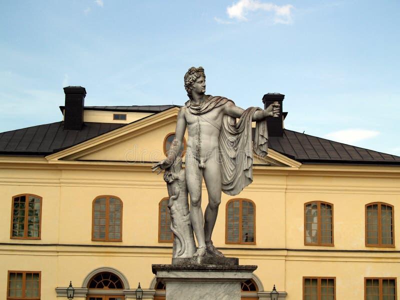 Stockholm Drottningholm