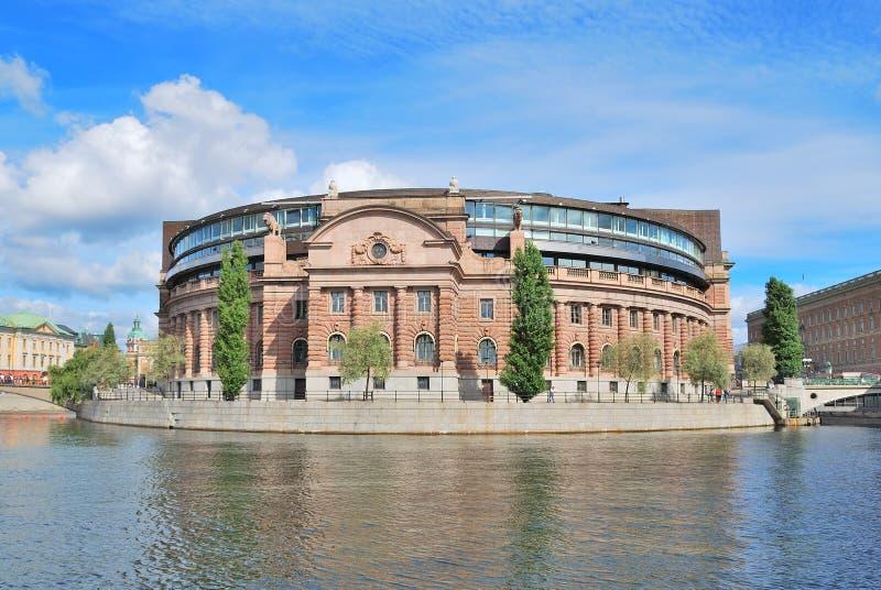 Download Stockholm,  Riksdag Stock Images - Image: 21290294