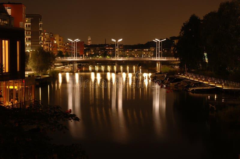 Download Stockholm11 stock afbeelding. Afbeelding bestaande uit water - 10776559