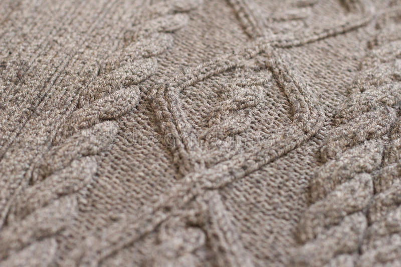 Stof van wol wordt gemaakt die stock foto's